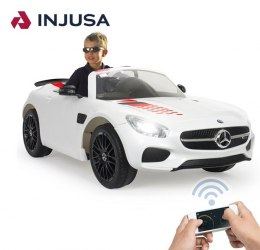 INJUSA Mercedes Na Akumulator 12V