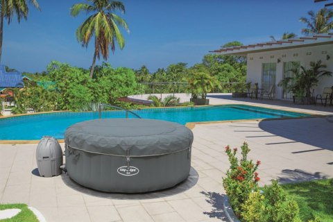 Lay-Z-Spa Bali Air Jet Jacuzzi BESTWAY