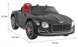 Auto na akumulator Bentley EXP12 Czarny