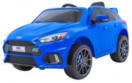 Auto na akumulator Ford Focus RS Niebieski
