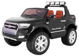 Auto na akumulator NEW Ford Ranger 4x4 FaceLifting Czarny