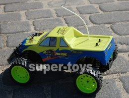MEGA AUTO RACING X CAR TURBO NAJSZYBSZY/6002