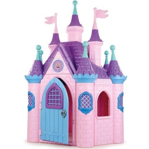 ineraktywny pałac księżniczki