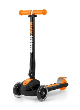 Scooter Magic Orange