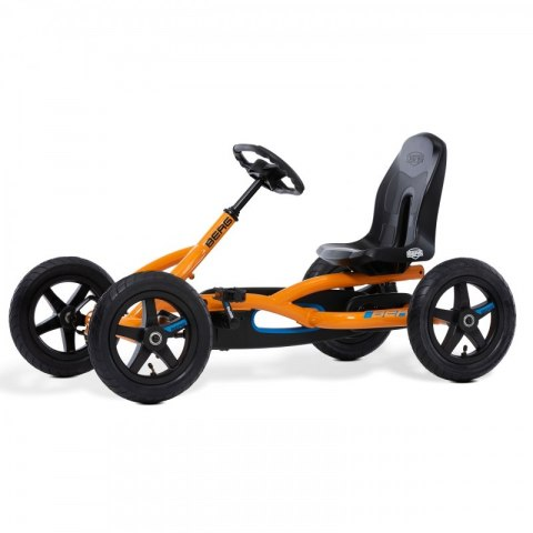 BERG Gokart Na Pedały Buddy B-Orange do 50 kg