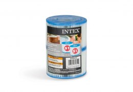 Filtr Wymienny do SPA, Jacuzzi, Typ S1 INTEX