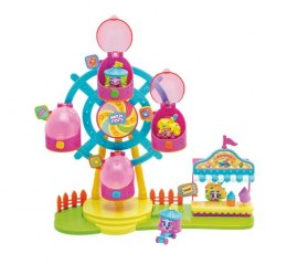 MOJIPOPS Playset Ferris Wheel