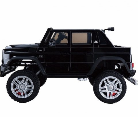 Auto na Akumulator Mercedes Maybach G650 4X4