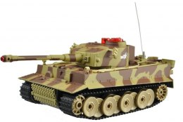 German Tiger 2.4GHz RTR 1:24- Żółty