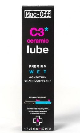 MUC-OFF Smar Lube C3 - 50ml