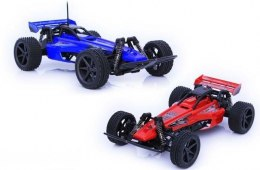Buggy High-Speed Racing Car 2WD - Niebieski