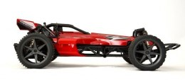 Buggy High-speed Racing Car 2WD - Czerwony