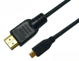 Kabel HDMI do Micro HDMI