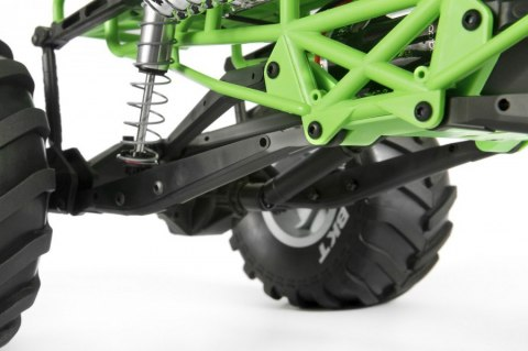Axial SMT10 Grave Digger Monster Jam Truck 1:10 4WD ARTR