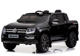 Auto Na Akumulator VW Amarok Czarny + MP4