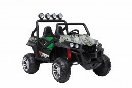 Auto na akumulator Grand Buggy 4x4 LIFT Moro