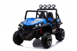 Auto na akumulator Grand Buggy 4x4 LIFT Niebieski