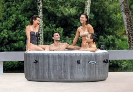 Jacuzzi GREYWOOD DELUXE INTEX