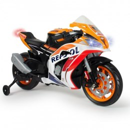 INJUSA Honda Motor Na Akumulator Repsol 12V MP3 do 50kg