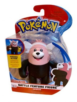 Pokemon Battle Figurka - Bewear