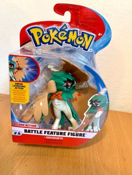 Pokemon Battle Figurka - Decidueye