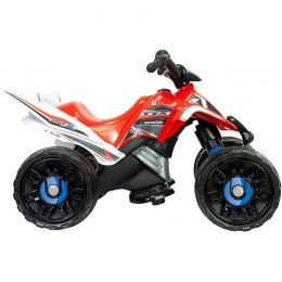 INJUSA Quad Honda Na Akumulator 12V do 50kg