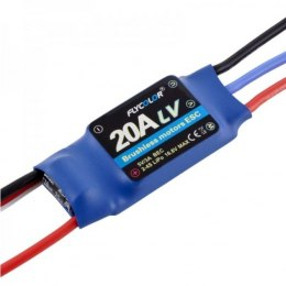 Regulator FLY 20A 2-4s