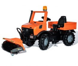 Rolly Toys Unimog Service