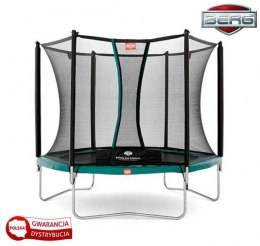 BERG Trampolina Talent 240 cm Comfort