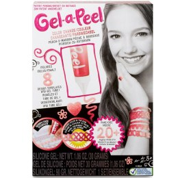 MGA Gel-a-Peel Starter Kit- Color Change Peach-2-M