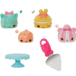 MGA Num Noms Starter Pack S4- Tea Party
