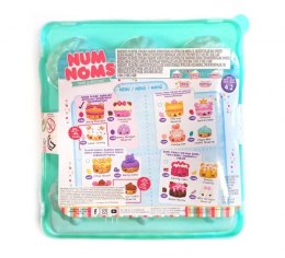 MGA Num Noms Starter Pack Series 4- Snack Break