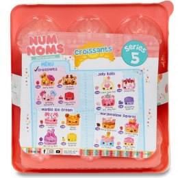 MGA Num Noms Zestaw Startowy Croissants S-5