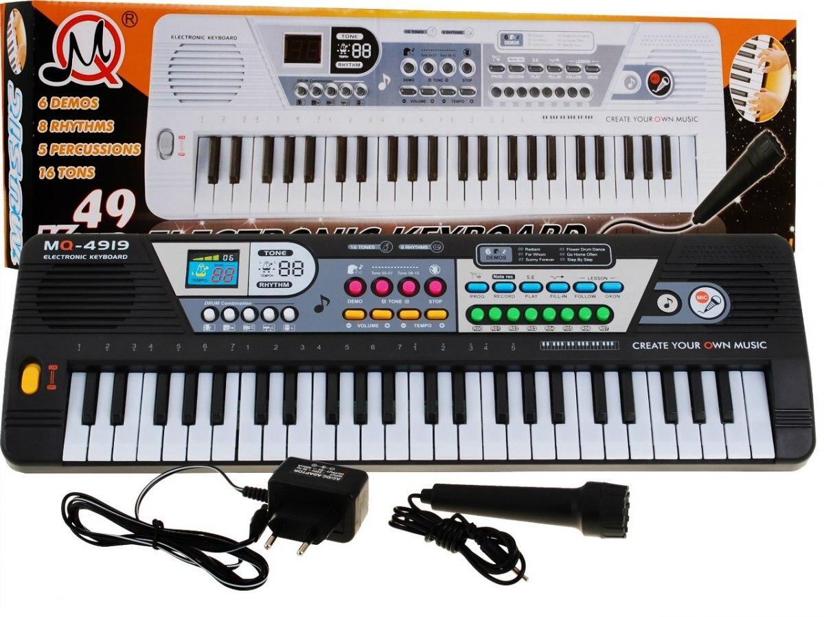 Keyboard MQ-4919