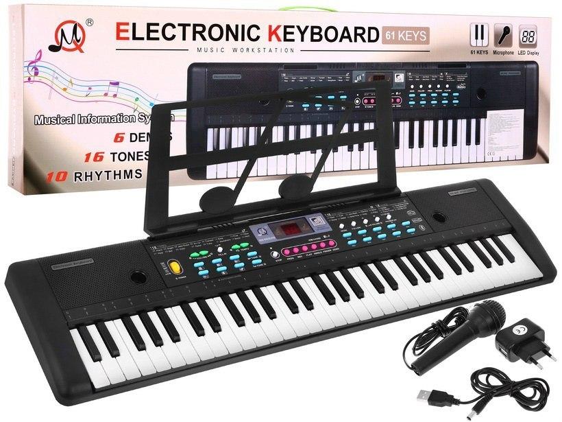 Keyboard MQ-605UFB