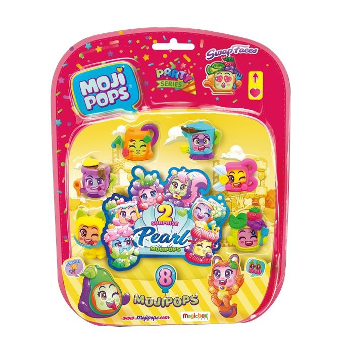 Image of MOJIPOPS Party Pearl Surprise