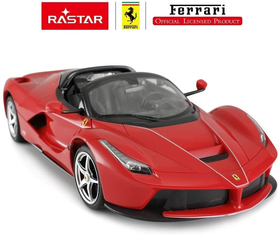 Autko R/C Ferrari SF90 1:14 RASTAR
