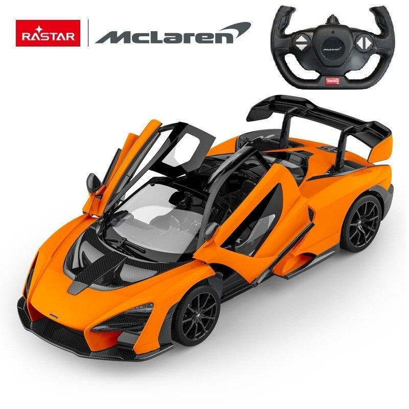 Autko R/C McLaren Senna 1:14 RASTAR