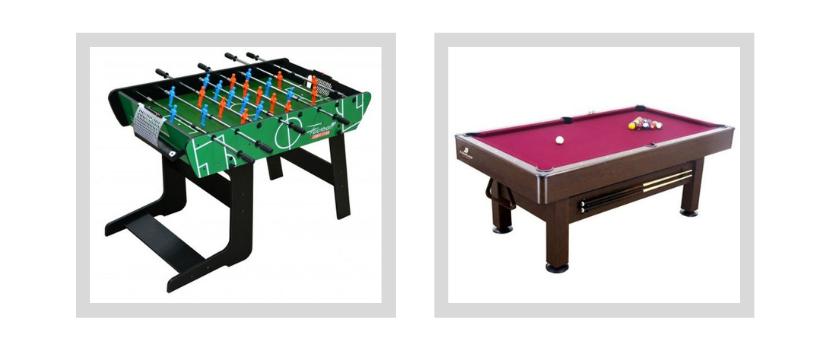 stoły do gier dla dzieci