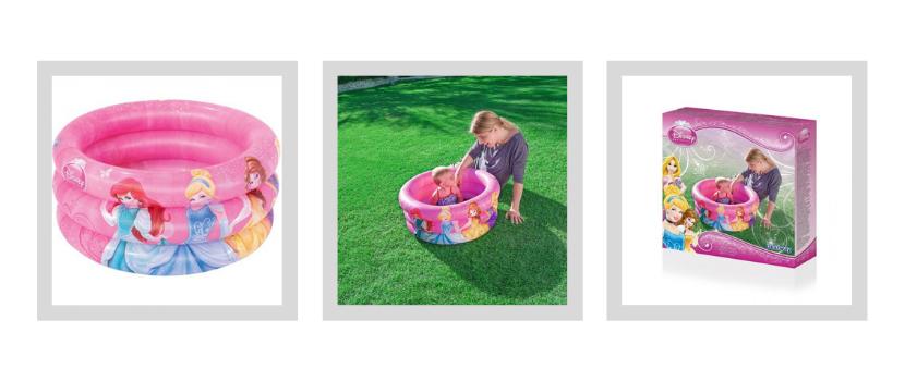 basen dla niemowlaka