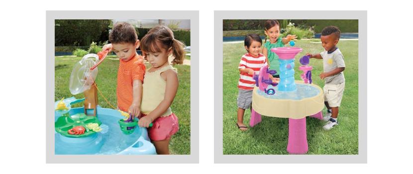 wodne zabawki
