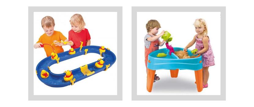 zabawki wodne dla dzieci