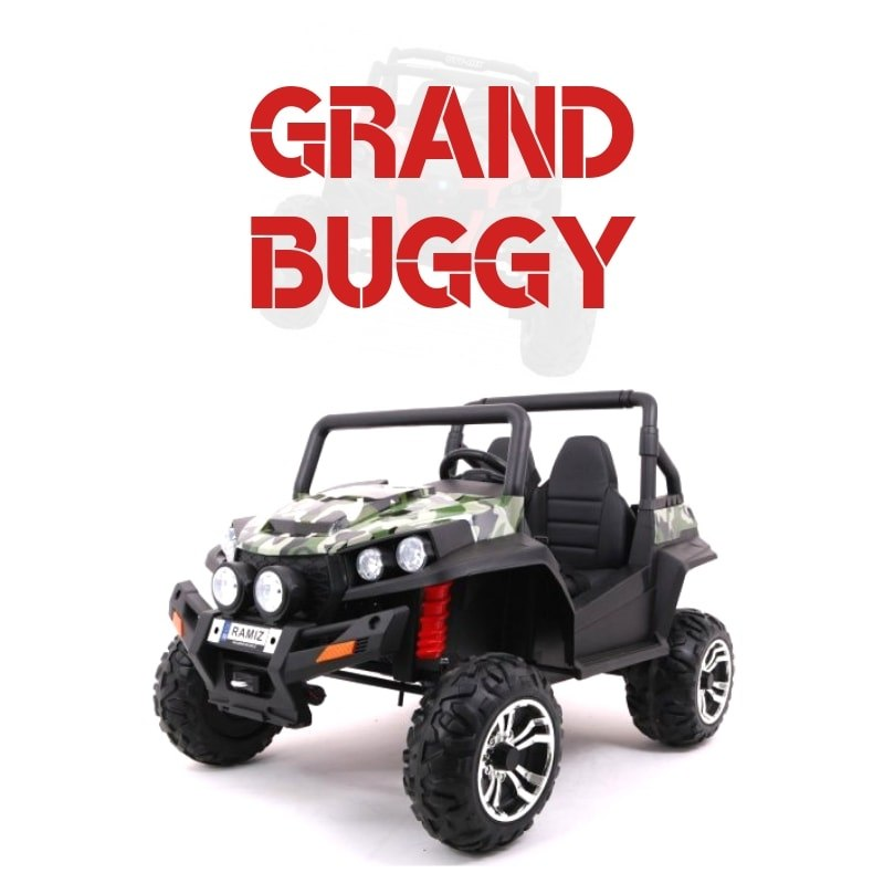 Grand Buggy