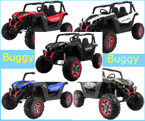 Buggy SuperStar 4x4 XMX603 auto na akumulator